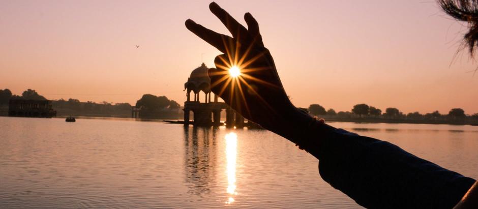 ¿Empezando a... vivir en India? Parte VII