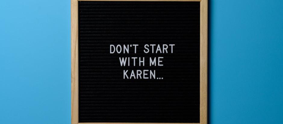Cómo reconocer a una Karen chilena