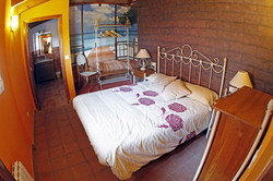 habitacion familiar El Taronger