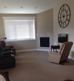 a home sLiving Room