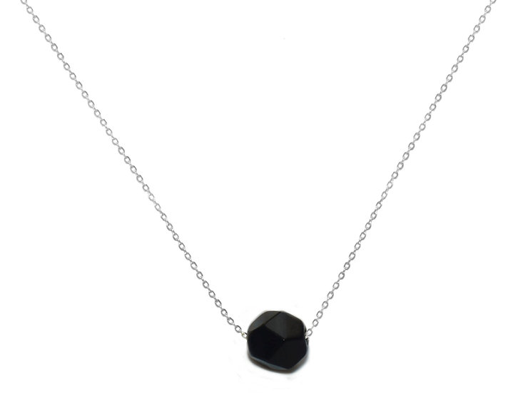 Collier Wendy-Onyx