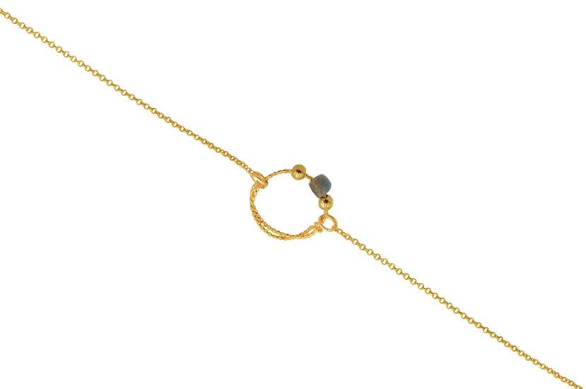 Bracelet Willie-Labradorite