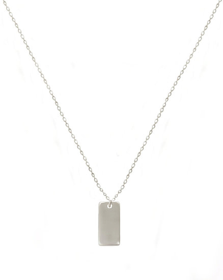 Collier Gaby