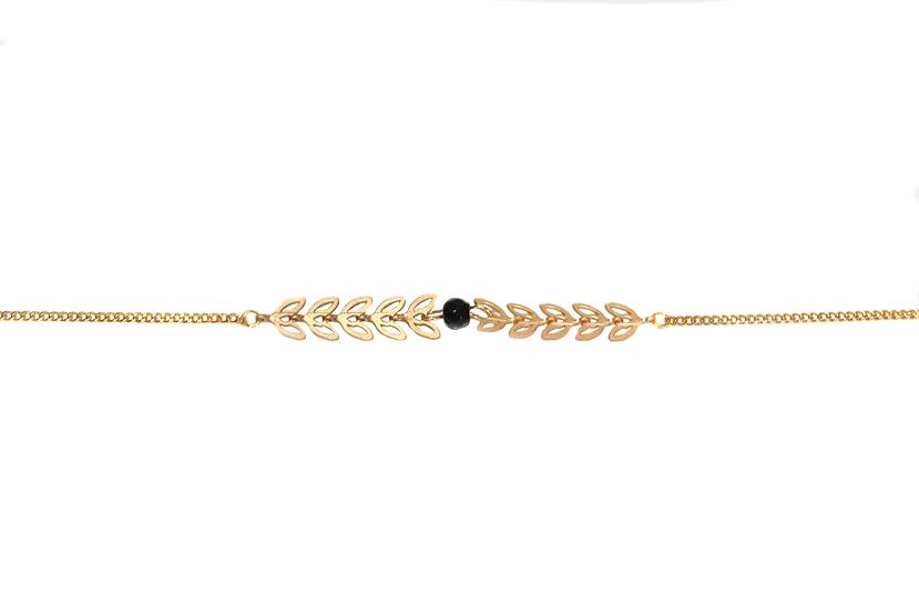 Bracelet Nilda Onyx