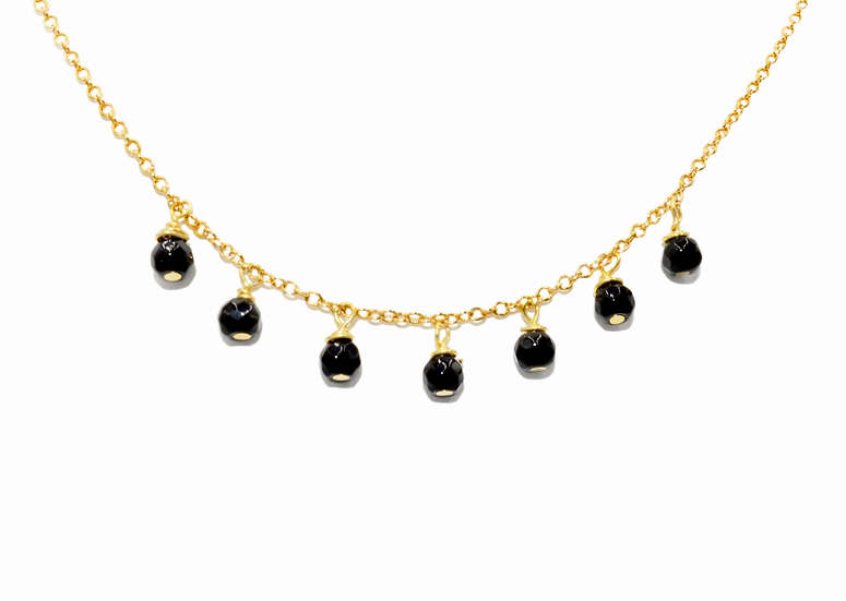 Collier Nell