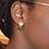 Thumbnail: Boucles d'oreilles Leia
