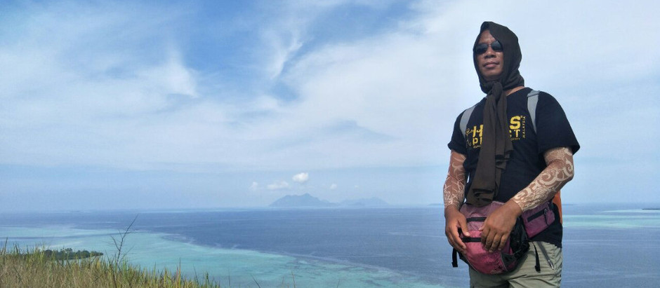 Untold Beauty of Semporna Island