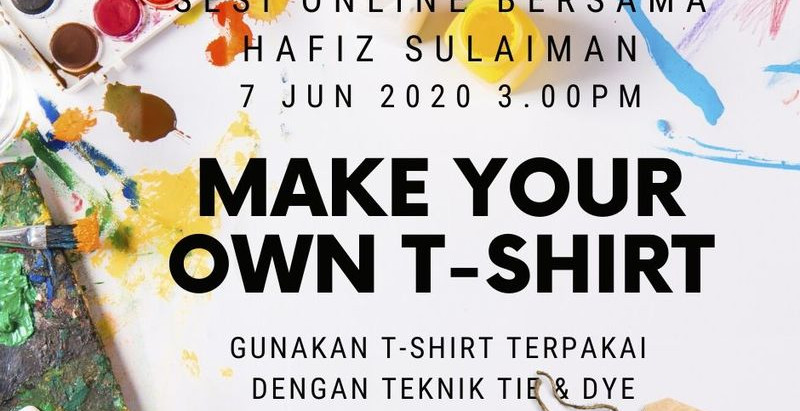 Make Your Own T Shirt