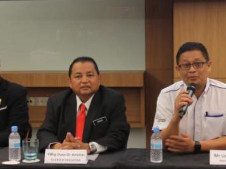 Press Release : MITA congratulates Tun M & pledge support for tourism sector