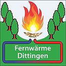 Logo Fernwärme Dittingen