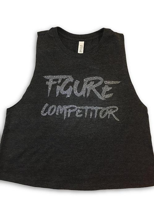 Figure Competitor-dark grey/gunmetal