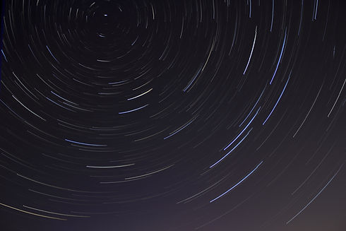 time-lapse-photo-of-stars-on-night-92482