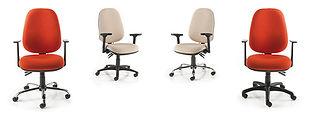 Popular and timeless task chairs