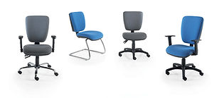 Value operator chairs