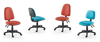 An affordable and durable entry-level chair ideal for multi-user use.