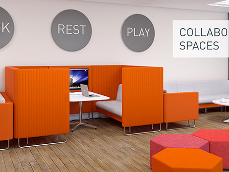 PULSE DESIGN LAUNCH BRAND NEW SOFT SEATING COLLECTION