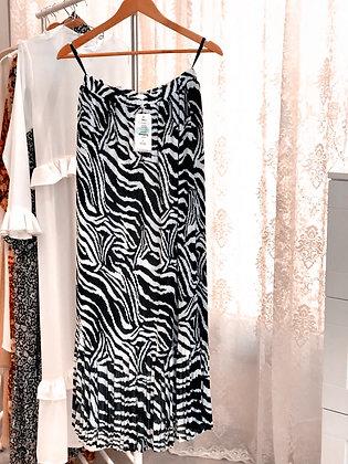 Zebre Skirt