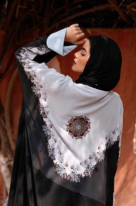 Classical Abaya