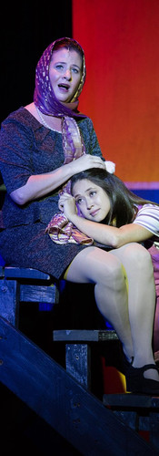 25th Annual Putnam County Spelling Bee - Bay Area Musicals