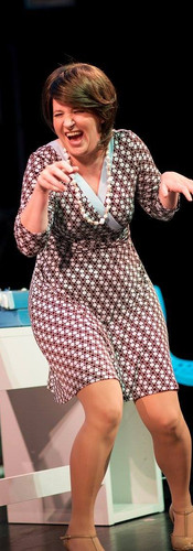 How to Succeed in Business Without Really Trying - Bay Area Musicals