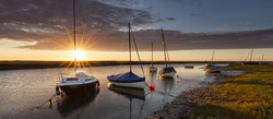 Blakeney, North Norfolk