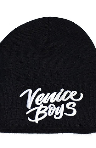 Venice Boys Beanie