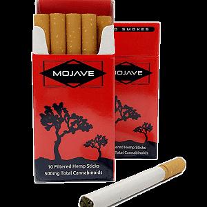 Mojave Hemp Sticks