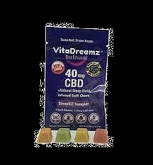 VitaDreamz Sampler Pack