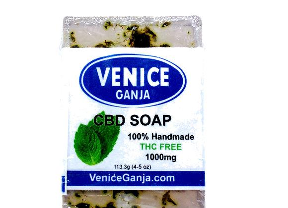Venice Ganja Soap