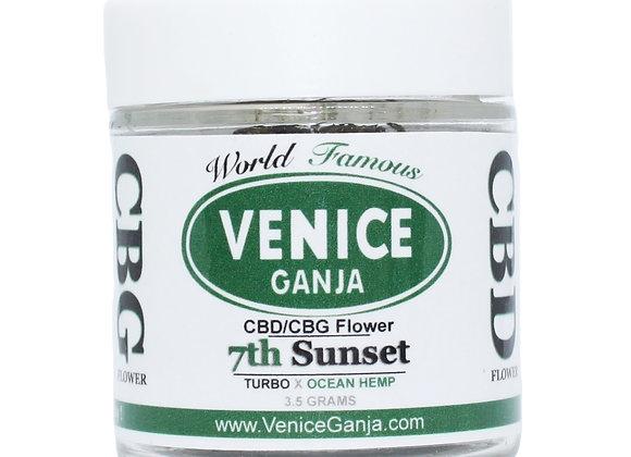 Venice Ganja 3.5 CBD/CBG