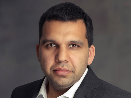 Reim Capital welcomes Anuj Sethi
