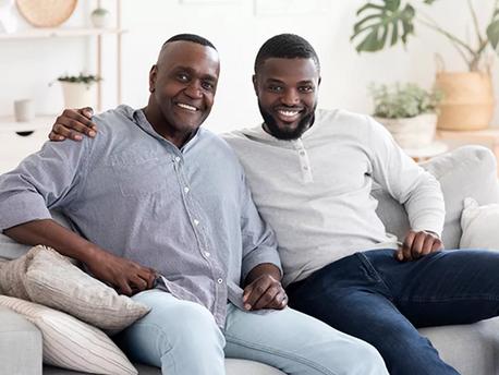 Understanding black men's risk of prostate cancer