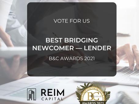 Vote for REIM Capital