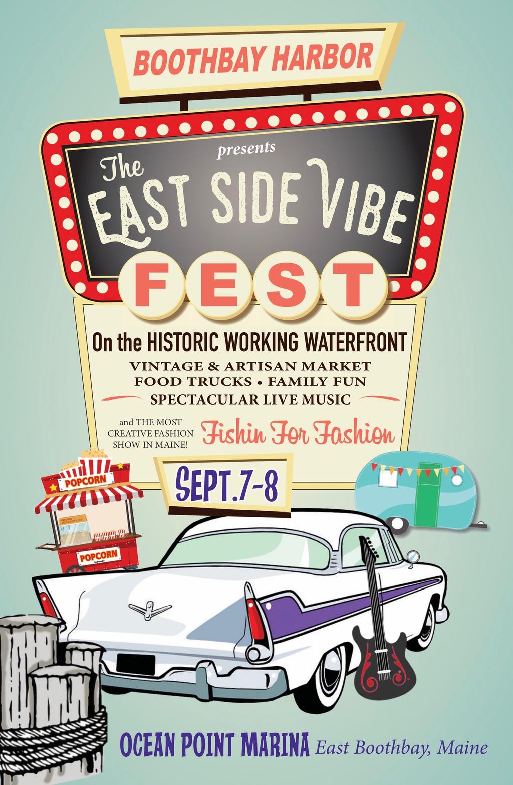 Blog   United States   Boothbay Harbor Fest