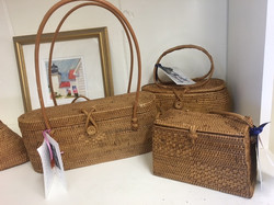 Peggy Fisher Hand Bags