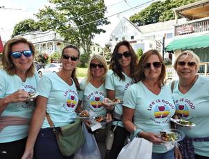 Boothbay Harbor Fest: Kaler's