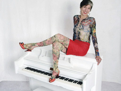Award Winning Blues Singer, Marcia Ball to return during Harbor Fest