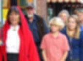 Red Cloak Haunted History Tour Groupweb.