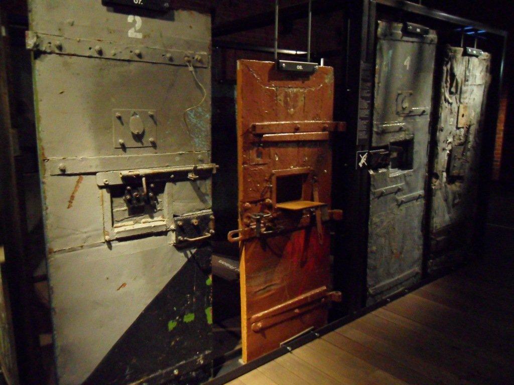 4 Музей ГУЛАГА