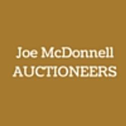 Joe McDonnell Auctioneers