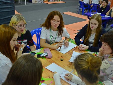 Природа и молодежь: как прошла первая экологическая  неделя в Новосибирске