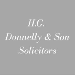 H.G. DONNELLY & SON SOLICITORS