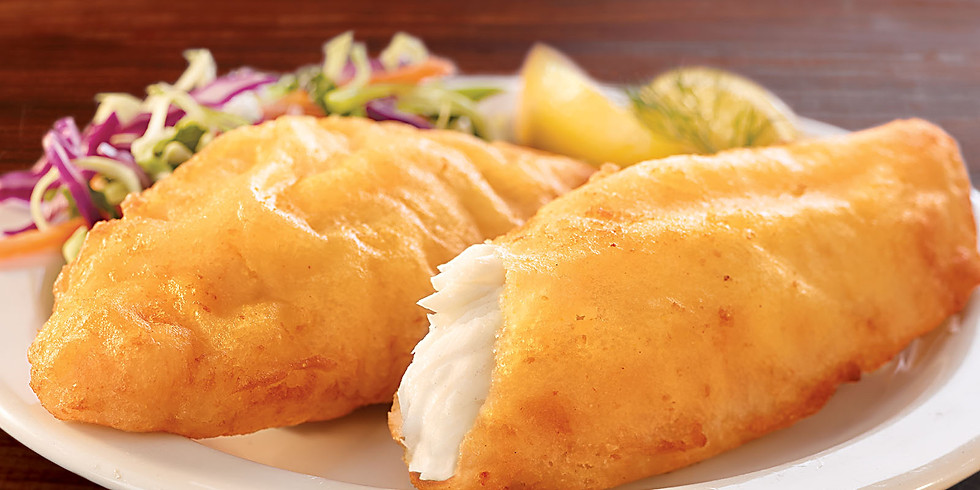 Fish Fry - March 12th