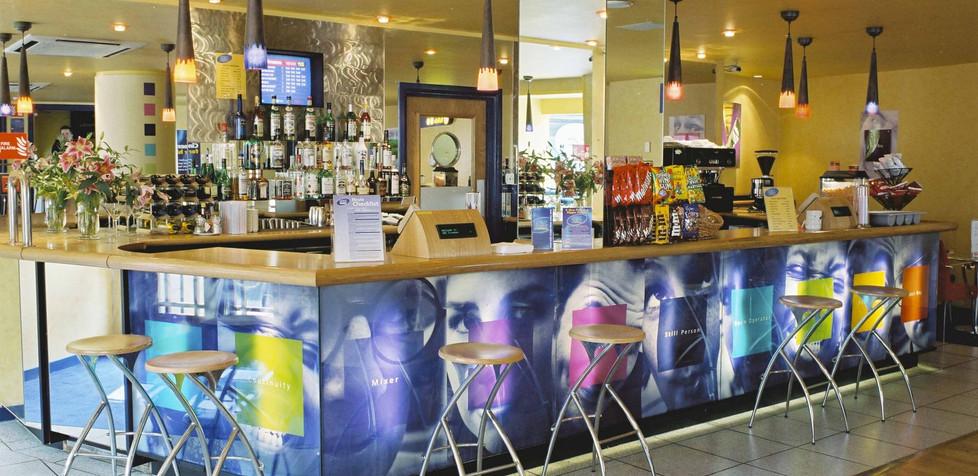 VIP Cinema Bar
