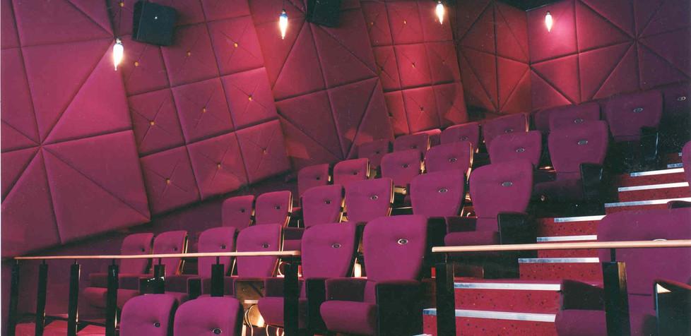 Premier Screen Cinema