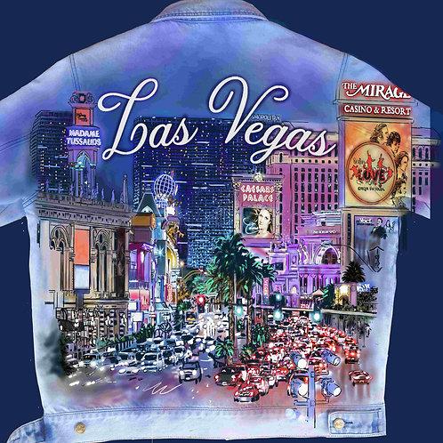 Las Vegas Denim