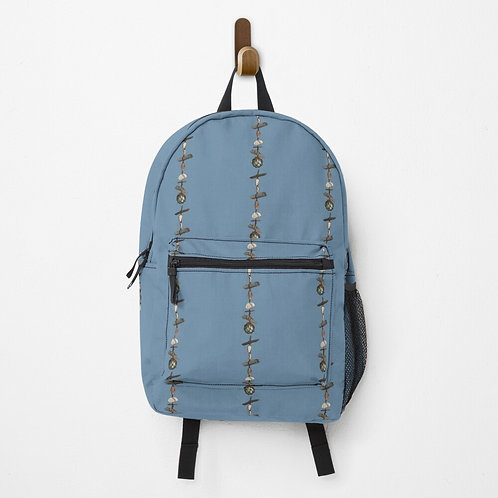 Backpack - Nautical Wall Hanging