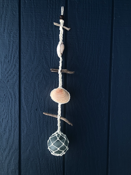 Nautical Wall Hanging - 25""