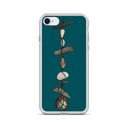 iPhone Case - Wall Hanging
