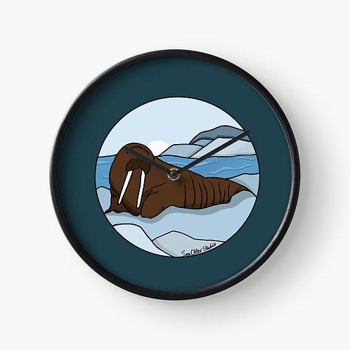 Clock - Walrus